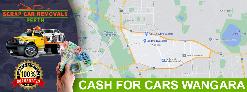 Cash for Cars Wangara