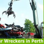 Leading Local Car Wreckers in Perth