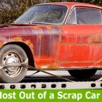 How to Make the Most Out of a Scrap Car