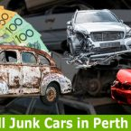 Best Place to Sell Junk Cars in Perth