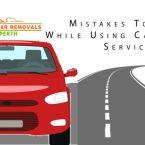 car removals perth