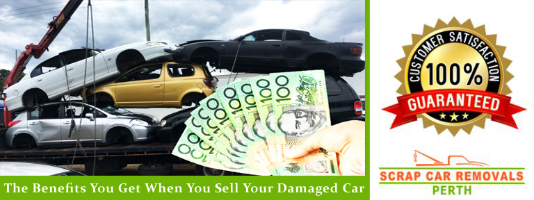 Sell Your Damaged Car